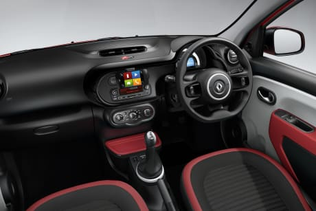 New Renault Twingo Offer | Glyn Hopkin Ltd