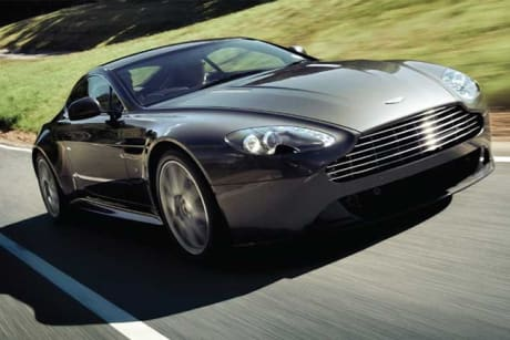 Sports Pack | Cambridge & Sevenoaks | Lancaster Aston Martin