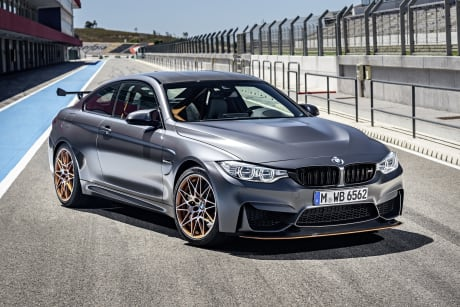 The BMW M4 GTS Uses The Multi Award Winning Six Cylinder In Line Turbo  Engine From The BMW M3/M4, But Adds Innovative Water ...