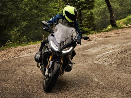 Bmw R 1250 Rs Cork Kearys Motor Group Bmw Motorrad