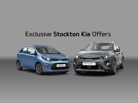 Kia Dealer Stockton On Tees Stockton Kia