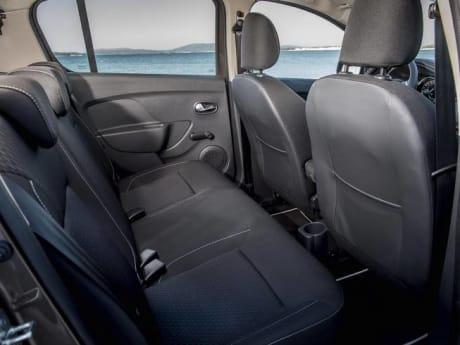 New Dacia Sandero Essential Offer | Glyn Hopkin Ltd