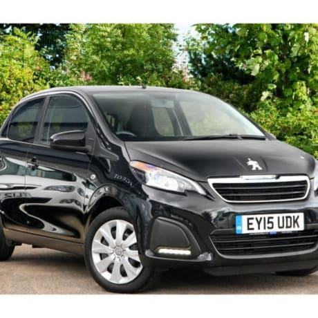 Used Vehicle Offers | Warners Peugeot