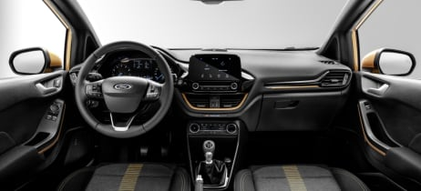 Removing Distractions With Infotainment