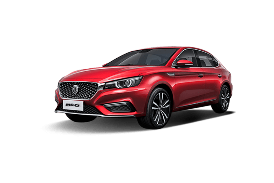 Mg Motor Middle East Fun Motoring For Life