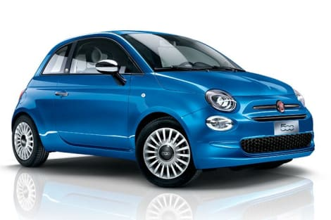 new car launches by fiatFiat Dealer  Leicester  Sturgess Fiat