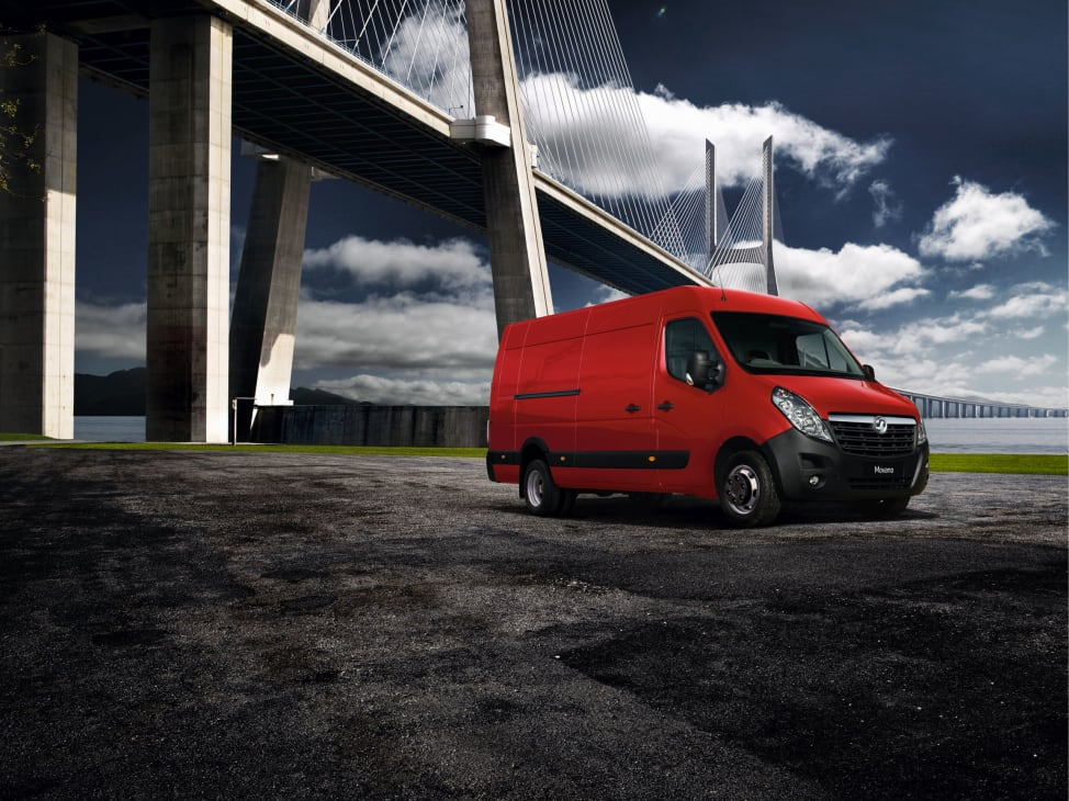 f510c9166c New Vauxhall Movano