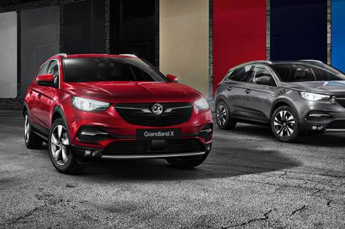 Townparks Car Sales Vauxhall Dealer Northern Ireland