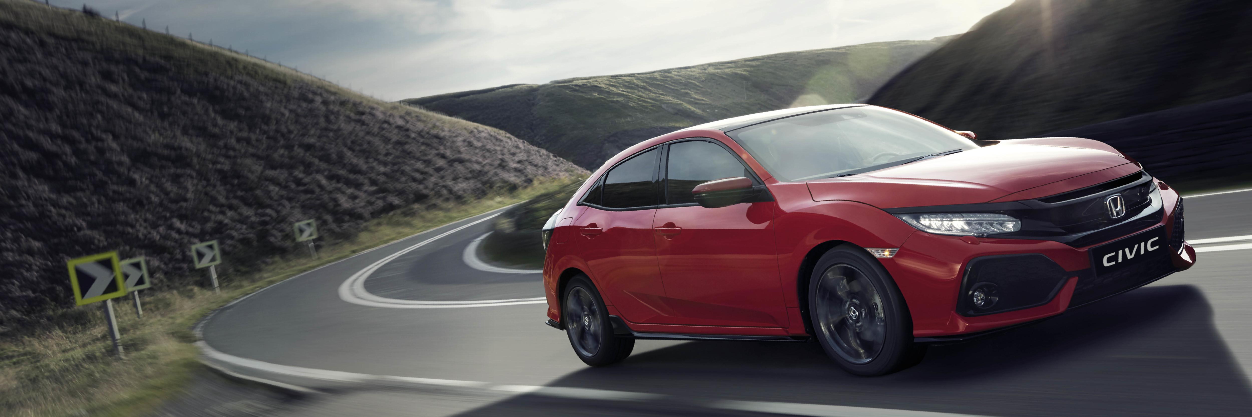 Sell My Honda | Free Honda Valuation | Jardine Motors