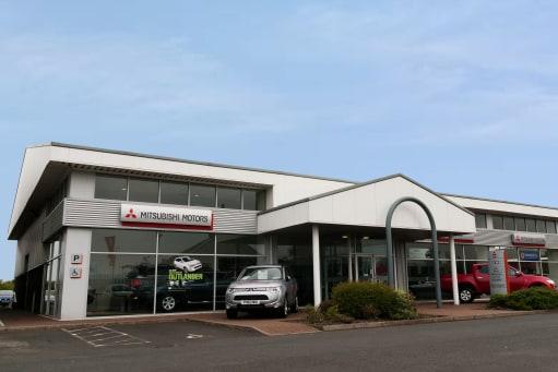 Mitsubishi Car Dealer Paisley Phoenix Mitsubishi - Mitsubishi dealerships