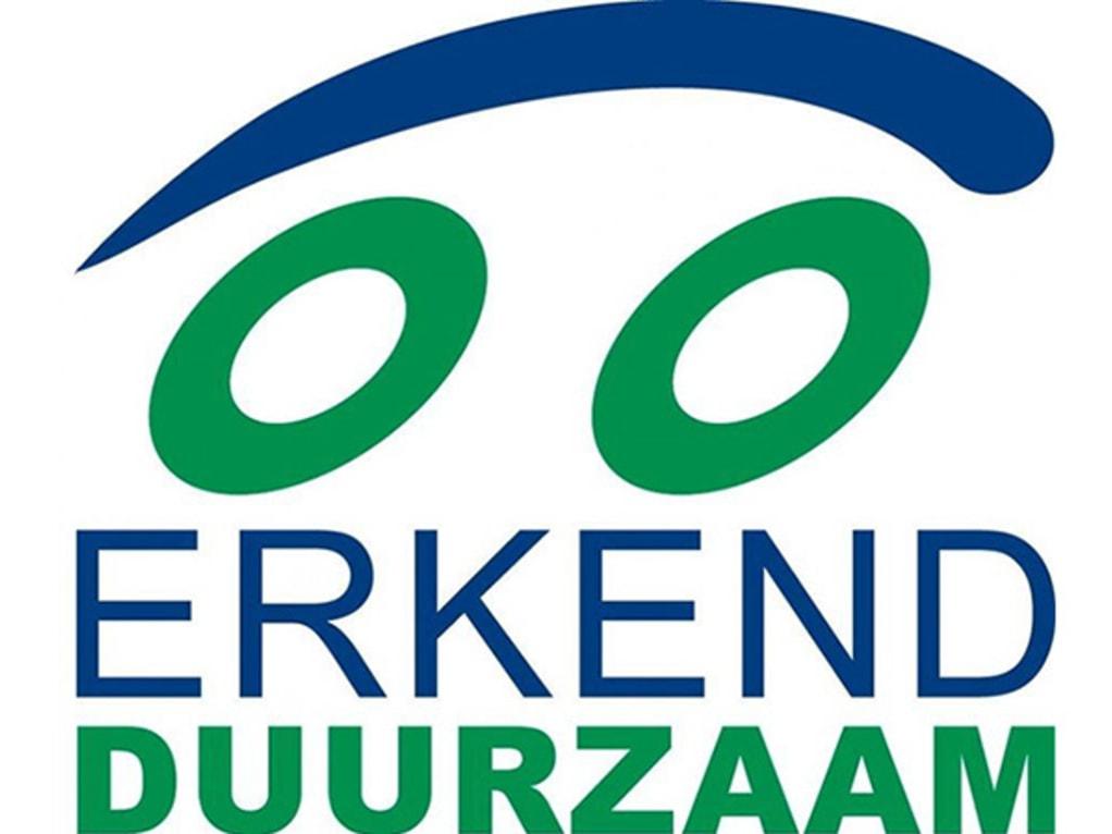 Logo Erkend Duurzaam van Nefkens Peugeot