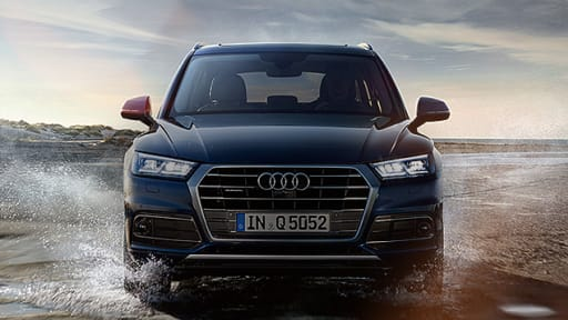 Truro Audi Cornwall New Used Cars Approved Audi Dealer - Audi uk