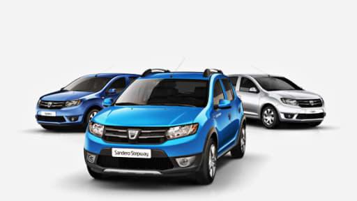 Dacia Car Dealer | Hampshire | Martins Dacia