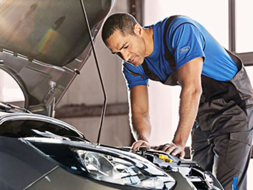New & Used Ford Dealer | Bahrain | Almoayyed Motors