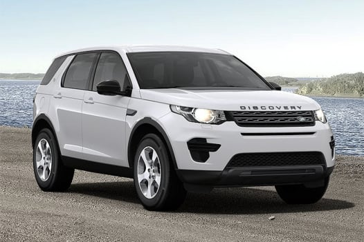 new land rover discovery sport pure offer | land rover