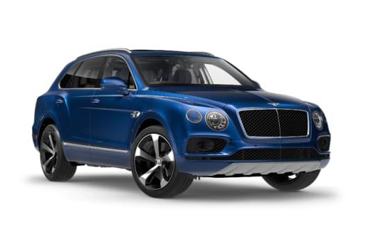 Bentley Bentayga Mulliner VIP Brochure Very Rare