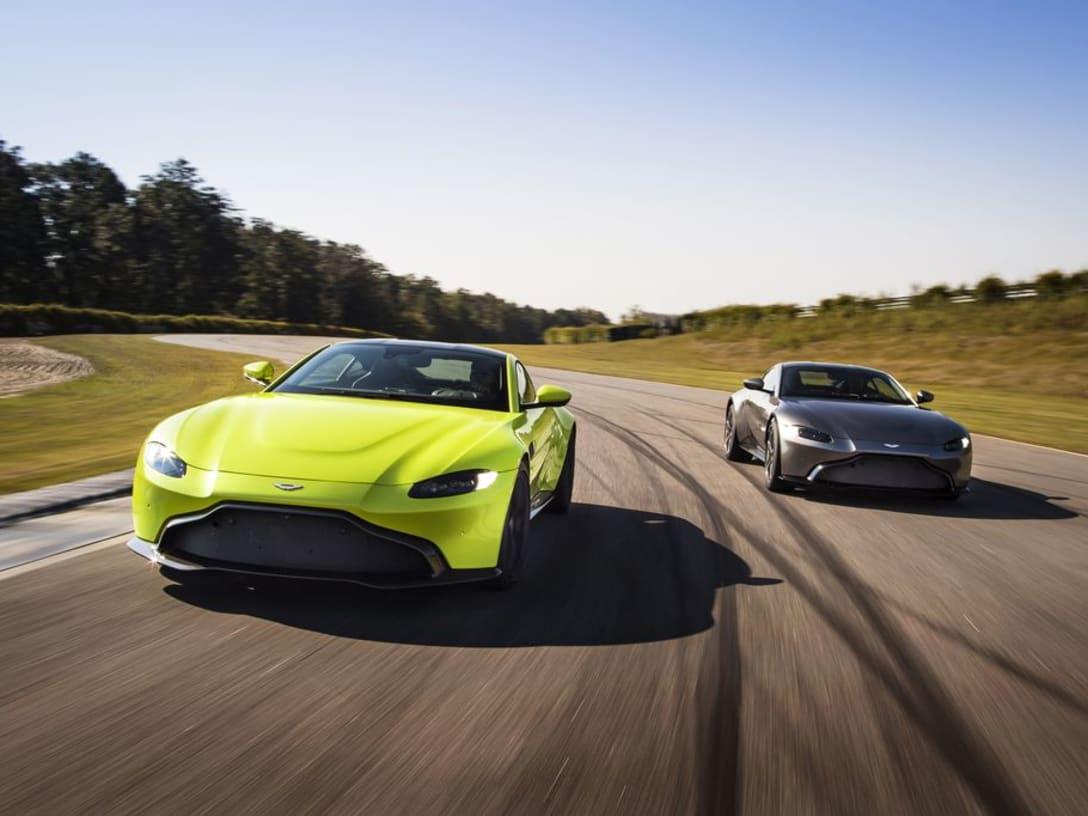 Used Aston Martin Vantage For Sale Uk Buy Used Aston Martin Vantage Jardine Motors Group
