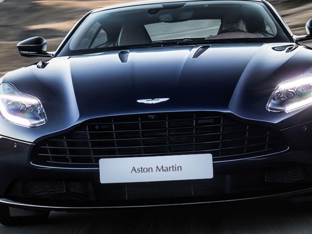 Used Aston Martin Cars For Sale Uk Approved Used Aston Martin Jardine Motors Group