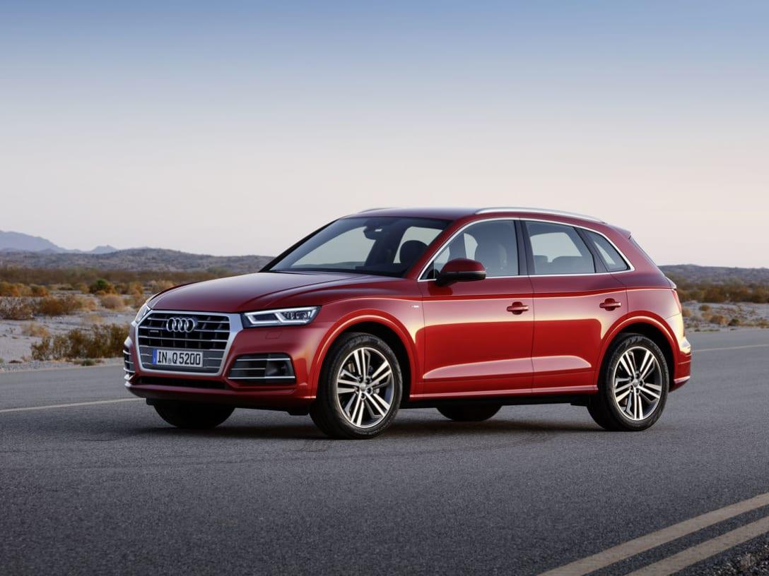 Kekurangan Audi M5 Top Model Tahun Ini