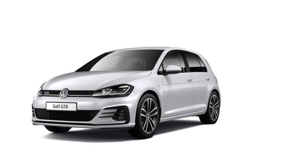 New Volkswagen Golf Deals & Offers at Lookers Volkswagen