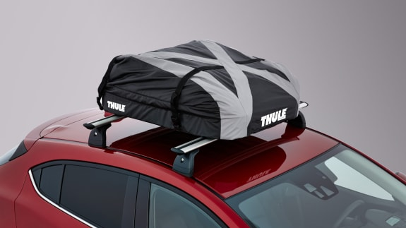 Mazda Thule Roof Boxes