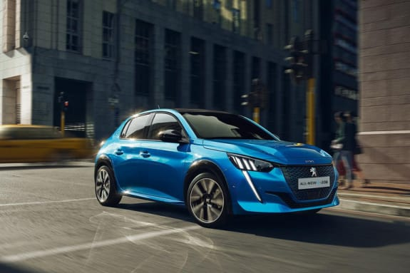 Taking care of your Electric Peugeot