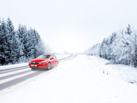 What to know when driving during the winter