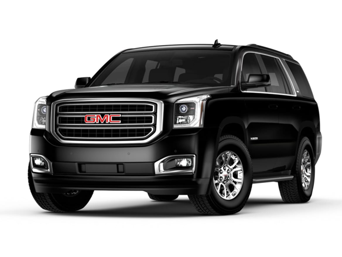 2019 Yukon From AED 206,000