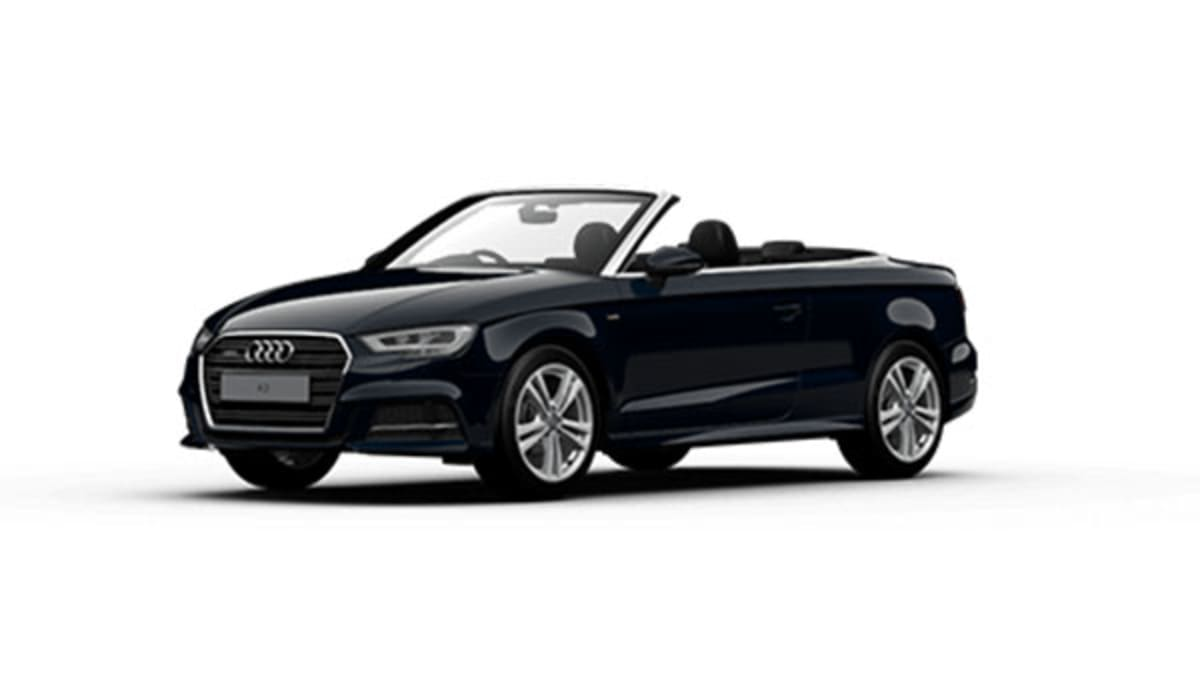 New Convertible Cars For Sale Swansway Group