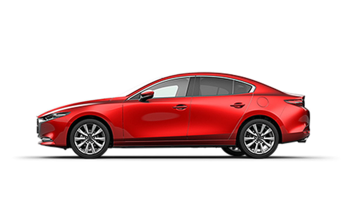 New Mazda Cars Edinburgh Western Mazda