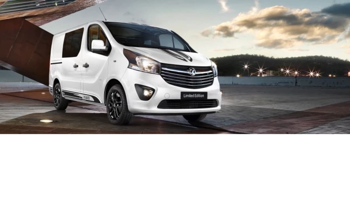 50b1cafc468c Delivery Mileage Vauxhall Vivaro Offers