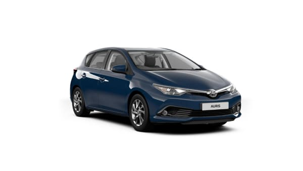 Auris Icon Scrappage Offer