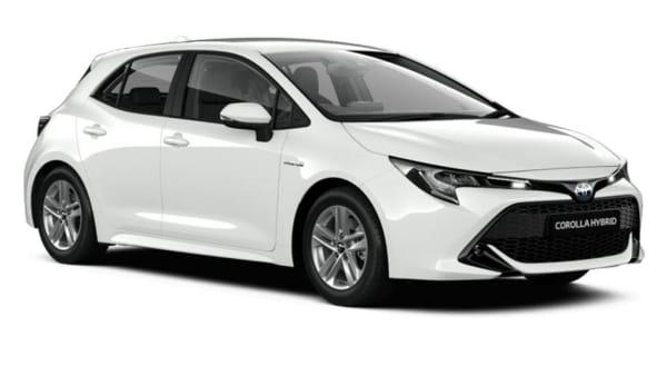 Corolla Hybrid Icon Tech | RRG Exclusive