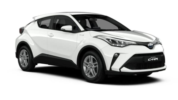 Toyota C-HR Hybrid Icon | RRG Exclusive