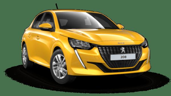 Peugeot All-new 208 Active 1.2L PureTech 75 S&S