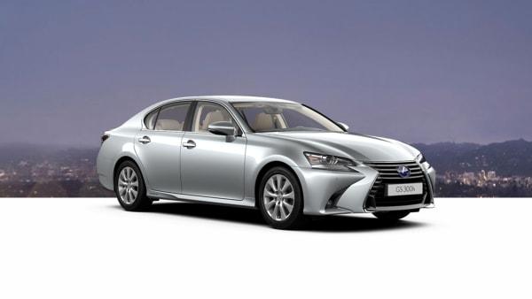 Lexus GS 300h Executive Edition