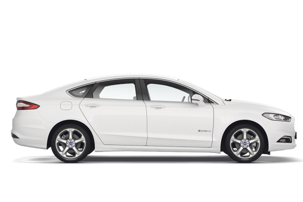 Mondeo Hybrid