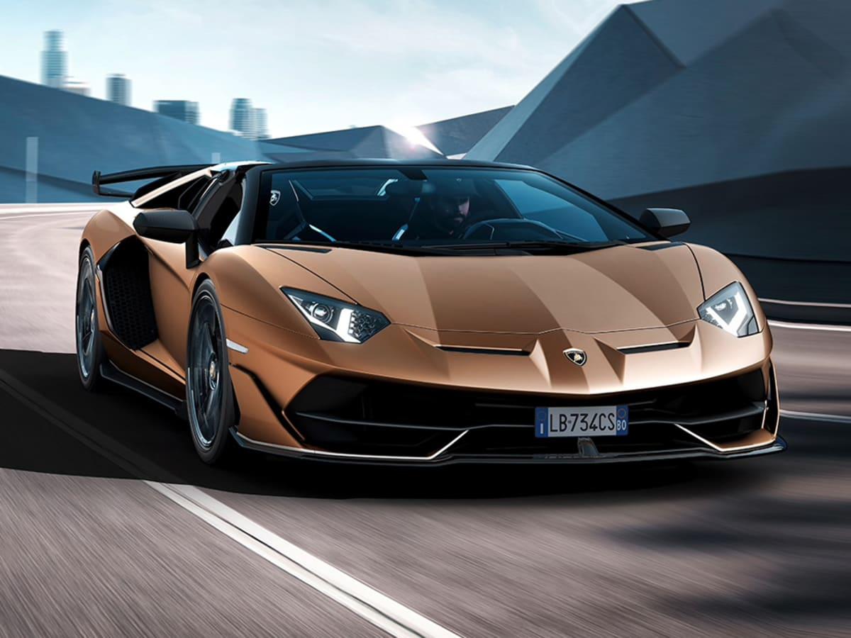 New Lamborghini Cars Lamborghini Leeds Park S Motor Group