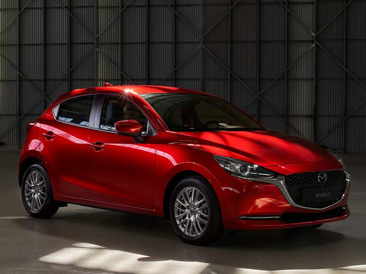 New Mazda Cars Ayr Inverness Park S Mazda