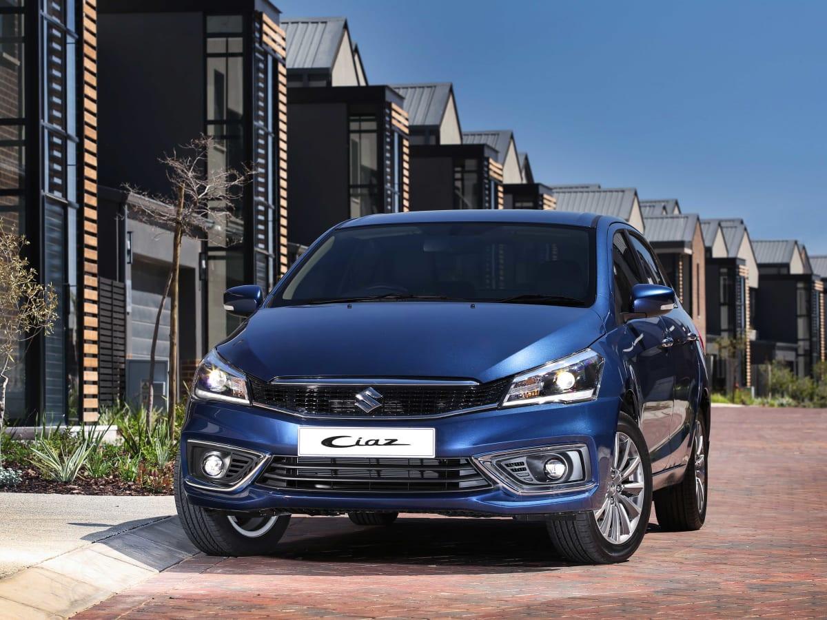 Accessories | South Africa | Suzuki Auto