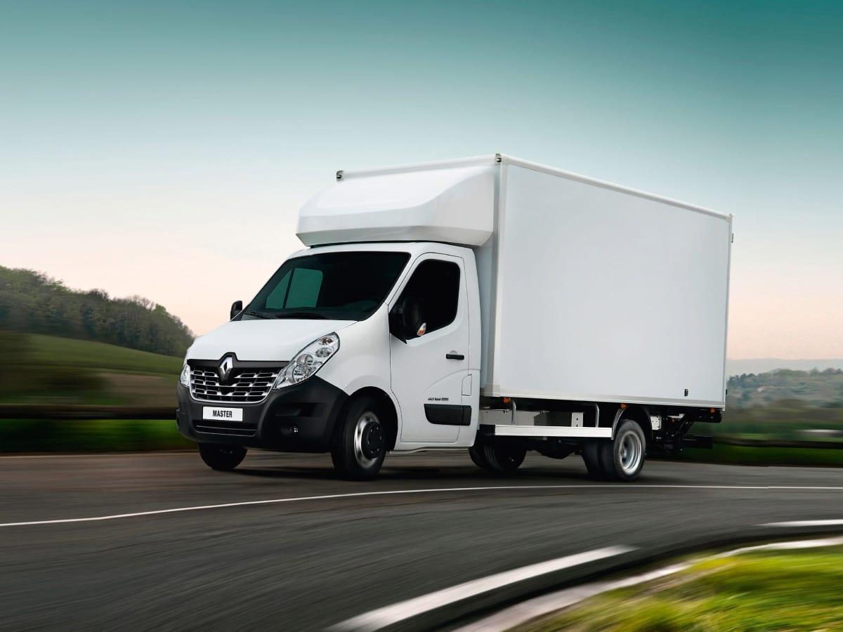 Van Rental In Ni Van Pick Up Hire Northern Ireland Rent A Van In Ni Shelbourne Motors