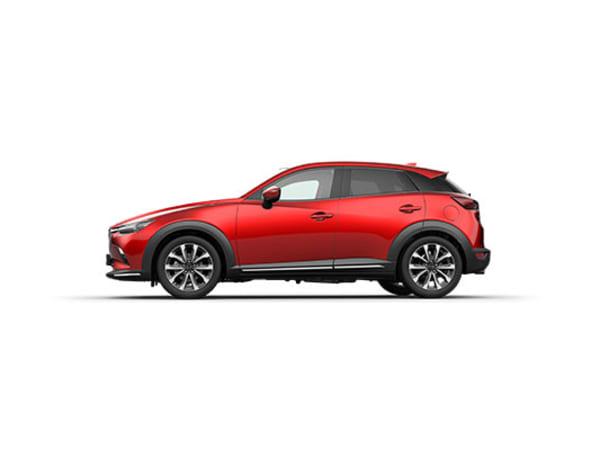 Mazda CX-30 hybride essence