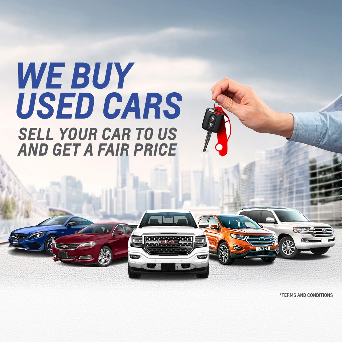 Offers | Abu Dhabi and AL Ain | Bin Hamoodah Auto