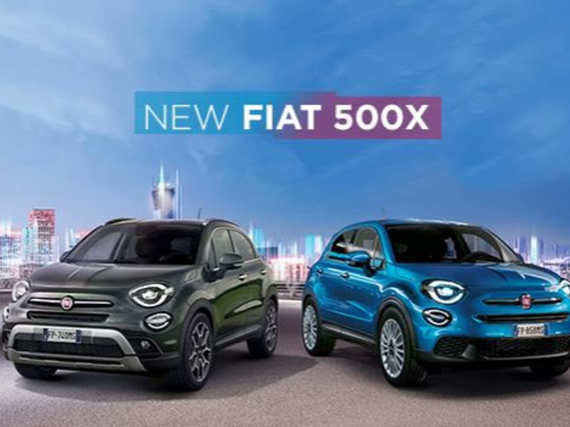 Approved New Used Fiat Cars Chester Fiat Swansway Group