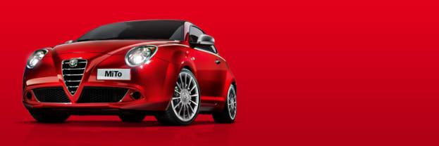 Alfa Romeo Dealers   Kent and Berkshire   Thames Alfa Romeo