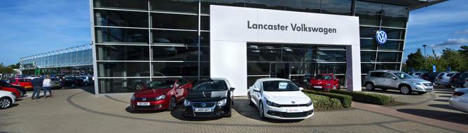 Approved Volkswagen Dealership in Milton Keynes | Official Dealers
