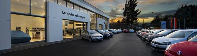 Approved Volkswagen Dealership in Letchworth | Official Dealers
