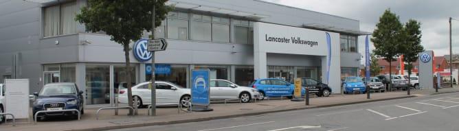 Approved Volkswagen Dealership in Aylesbury | Official Dealers