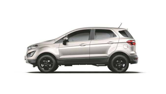 Ford EcoSport Zetec Offer from M53 Ford | M53 Motors Ltd Ford