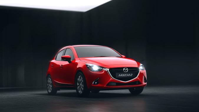 Mazda APR PCP Norton Way Mazda - Mazda 0 apr